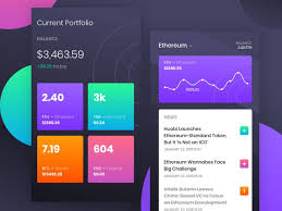 We are regulated and based in the united states of america. Cryptocurrency Wallet By George Epicpxls