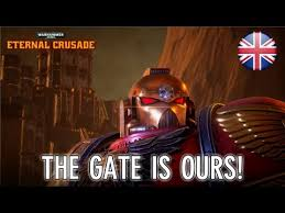Warhammer 40 000 Eternal Crusade Due This Summer On Pc And