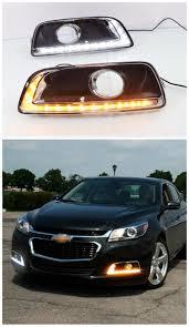 2013 Chevy Malibu Daytime Running Lights 12v Car Led Drl Daytime Running Light For Chevy Chevrolet