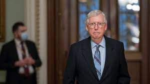 Mitch McConnell Gives GOP A Reality ...