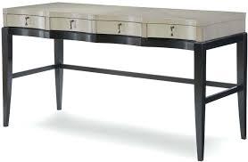 beautiful symphony platinum black tie 3 drawers writing desk prev next 64 symphony platinum black tie