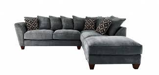 best grey corner sofas luxury l shape