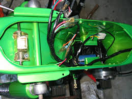 honda ct70 wiring harness honda image wiring diagram 1970 hk0 green ct70 on honda ct70 wiring harness