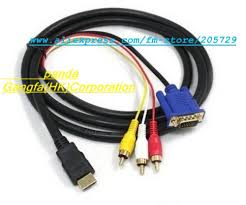 hdmi to component cable wiring wiring diagrams best shipping 1 8m hdmi to 3 rca vga hd15 video audio av component hdmi pinout wiring diagram hdmi to component cable wiring