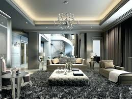 House Living Room Interior Design Creative