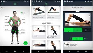 best workout apps for men and women
