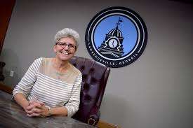 Lawrenceville Mayor Judy Jordan Johnson says she will not seek re-election  this year | News | gwinnettdailypost.com