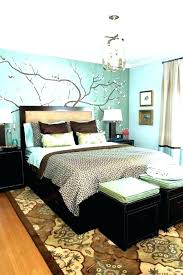 blue and green bedroom. Brown Blue And Green Bedroom G