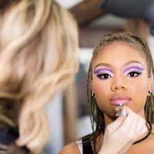 photo of ruby makeup academy valley village ca united states i