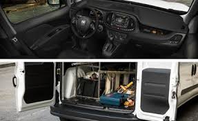 2018 dodge promaster city. simple city view photos with 2018 dodge promaster city e