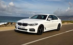 The Clarkson Review: 2017 BMW 5-series 530d (G30)