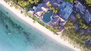 Hotel Des 2 Mondes Resort Spa 5 Star Hotel In Mauritius Mauritius Hotel Lux Le Morne
