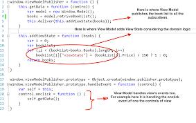 Observer Pattern Javascript Custom Design