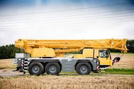 Ltm 1060 3 1 Mobile Crane Liebherr