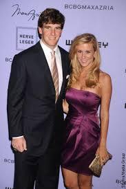 peyton manning wife. A Reminder: Eli\u0027s Wife Is Super Hot Too Peyton Manning H