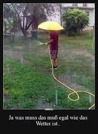 Lustige Bilder Regenwetter