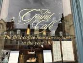 Image result for cafe history
