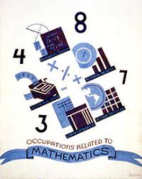 mathematician in 1938 in the united states mathematicians were desired as teachers calculating machine operators mechanical engineers accounting auditor bookkeepers