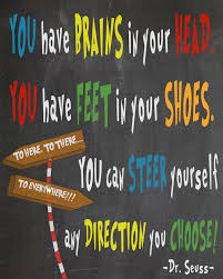 Free Dr. Seuss Printables For Decorating A Classroom Or Nursery ...