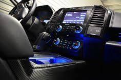 2016 f150 roush truck carbon fiber 3m 1080 custom interior wrap great ideas for your ride