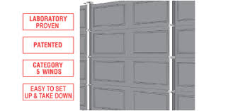 garage door braceAll Florida Hurricane Depot  Secure Your Home Before the Storm