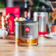 Buy the best and latest illy coffee capsules on banggood.com offer the quality illy coffee capsules on sale with worldwide free shipping. Coffee Capsules Illy Iperespresso Ethiopia 21 Pcs I Love Coffee