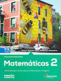 Nov 26, 2019 · eso es lo que podemos compartir libro de matematicas 2 de secundaria contestado pdf 2020. Libreria Morelos Matematicas 2 Secundaria Espacios Creativos