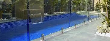 arizona s frameless glass pool fencing experts