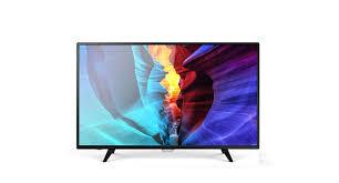 Full HD Smart Slim LED TV 43PFT6100S/70 | Philips