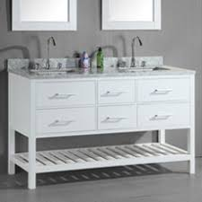 Simple Double Sink Bathroom Vanities T And Concept Ideas