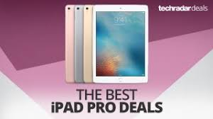 ipad pro usa best price