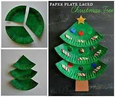 christmas art and craft ideas for preschoolers