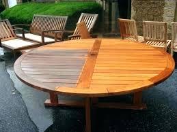 refinishing teak table teak wood patio furniture refinish fresh teak wood outdoor furniture or image of
