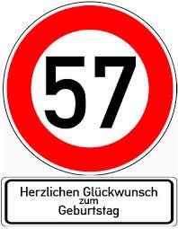 Glückwünsche Und Sprüche Zum 57 Geburtstag