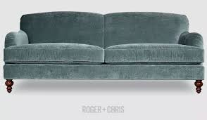 a guide to the english roll arm sofa