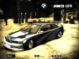 nfs carbon bmw m3 gtr in career mode herie malta most wanted wallpaper hd