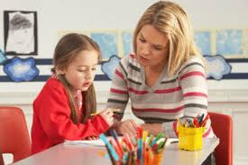 Nursery Teacher Invest More In Early Years To Improve Primary Results Say Teachers