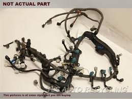 2002 lexus ls 430 engine wire harness car parts tls auto recycling 82121 50420 engine harness 2002 lexus