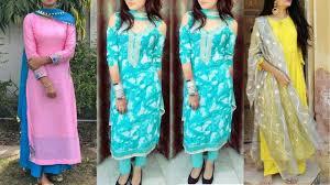 Kurti Plazo Design 2018 Punjabi Plazo Suit Designs 2018 Top Palazzo Suit Designs