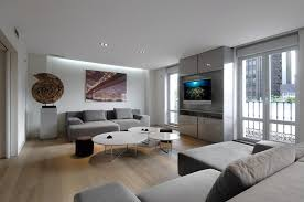 Gray Living Room Design 15 Ideas