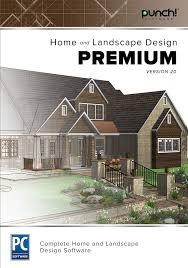 Punch Home Landscape Design Professional V19 Punch Home Landscape Design Premium V20