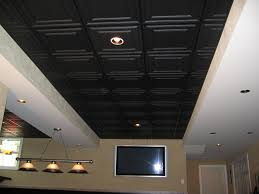 Black Ceilings amazon 10 pc ceilume stratford ultrathin featherlight 2x2 3252 by xevi.us