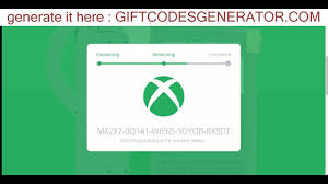 how to get xbox free gift codes
