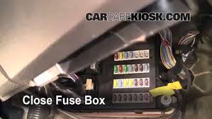 interior fuse box location 2006 2009 ford fusion 2006 ford interior fuse box location 2006 2009 ford fusion 2006 ford fusion se 3 0l v6