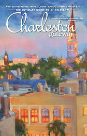 Charleston Gateway October November December 2019 By