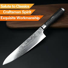 FAWN High Quality Stainless Steel Kitchen Knife Cooking Knives Cut High Quality Kitchen Knives