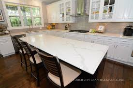 for decades the trend in counter tops has been moving in one direction granite if your friends bought a new house or remodeled their kitchen you d hear