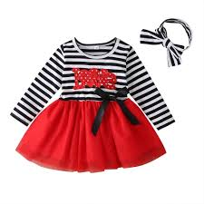 Shop with confidence with our 110% lowest price guarantee. Valentine S Day Girls Dress Letter Love Kids Dress For Girls With Headband New Years 2020 Striped Dresses Girl 2 5years Q30 Buy At The Price Of 6 93 In Aliexpress Com Imall Com