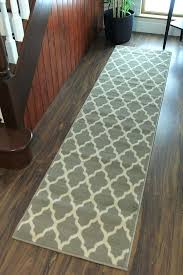 modern hall runner rug modern new hallway runner rugs soft long non shed kitchen runners modern