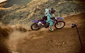 Motocross Pilot Staub Extreme Sportarten 750x1334 Iphone